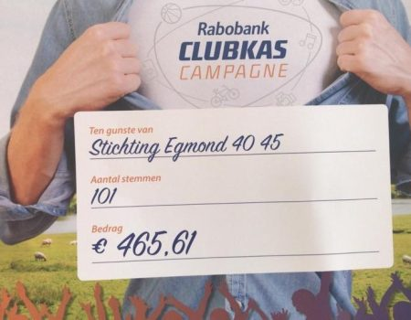 rabobank clubkas 2019